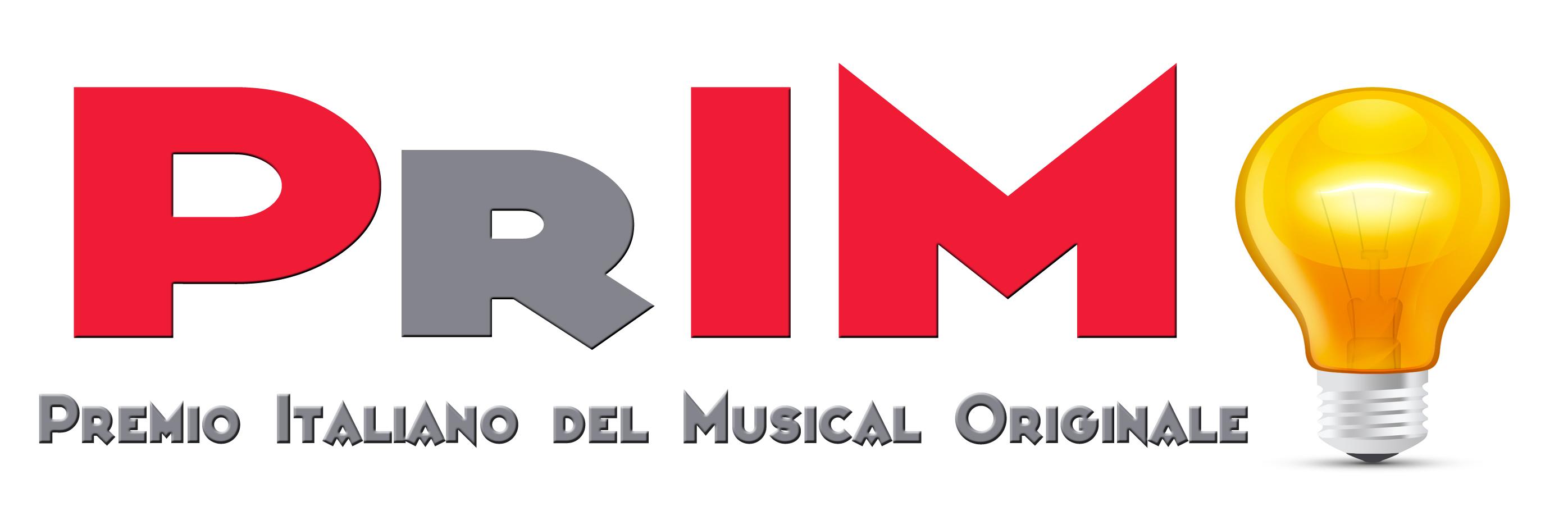 PrIMO 2016 – PREMIO ITALIANO DEL MUSICAL ORIGINALE