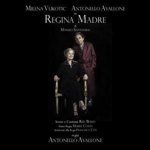 Regina-Madre