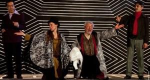 TEATRO MENOTTI: SIK SIK – L'ARTEFICE MAGICO