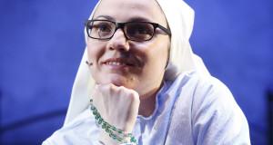 """SUOR CRISTINA IN SISTER ACT: IL VIDEO DI """"LA VITA CHE NON HO MAI AVUTO"""""""