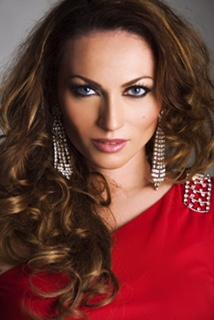 Sanja Anastasia