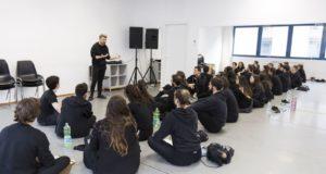 BSMT, AUDIZIONI 2020. 10 BORSE DI STUDIO DISPONIBILI