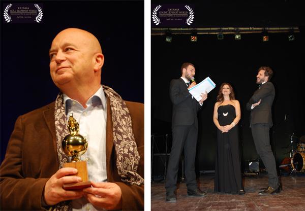 Seby Genova Stefania Fratepietro e Luca Notari_GEW2014 copy