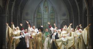 """""""SISTER ACT"""" IN AUTUNNO A MILANO: APERTE LE PREVENDITE"""