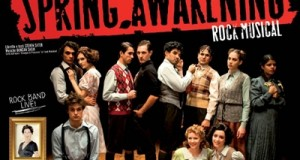 NUOVI CASTING PER SPRING AWAKENING – DATE DI BOLOGNA