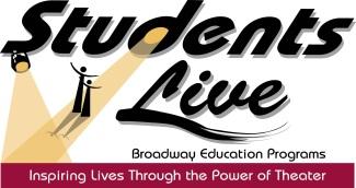 StudentsLive Logo