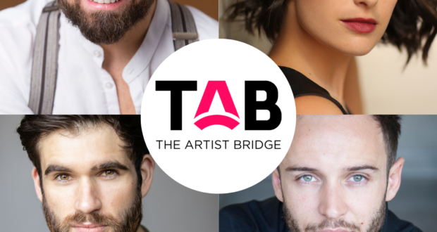 NASCE TAB: THE ARTIST BRIDGE