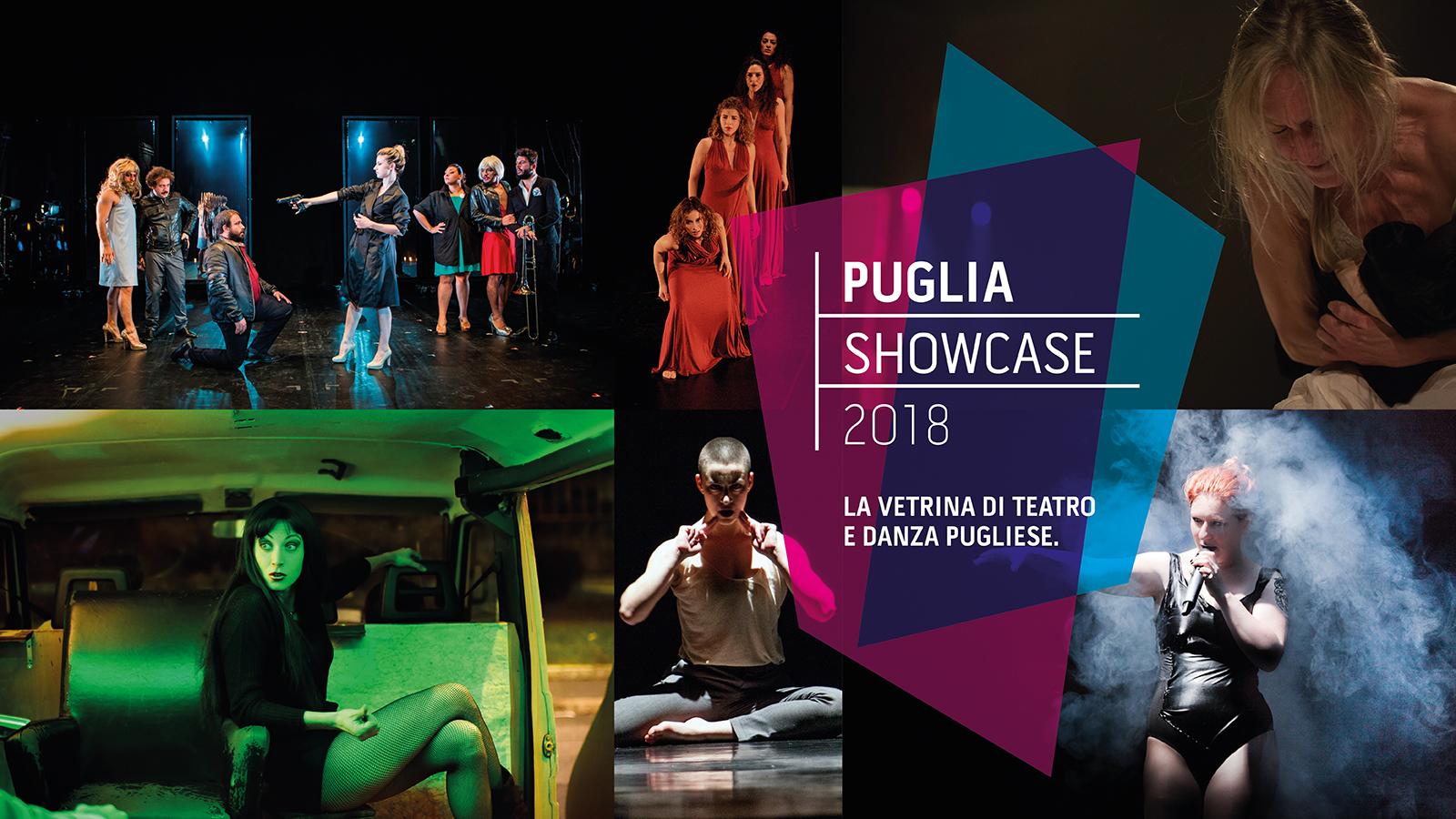 PUGLIA SHOWCASE 2018 – LA PUGLIA A ROMA AL TEATRO DI VILLA TORLONIA E AL TEATRO PALLADIUM