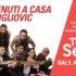 TEATRO DE' SERVI: BENVENUTI A CASA IMBROGLIOVIC