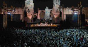 TERME DI CARACALLA, LA STAGIONE ESTIVA: EINAUDI, BATTIATO, BOLLE E TRE OPERE IN CARTELLONE