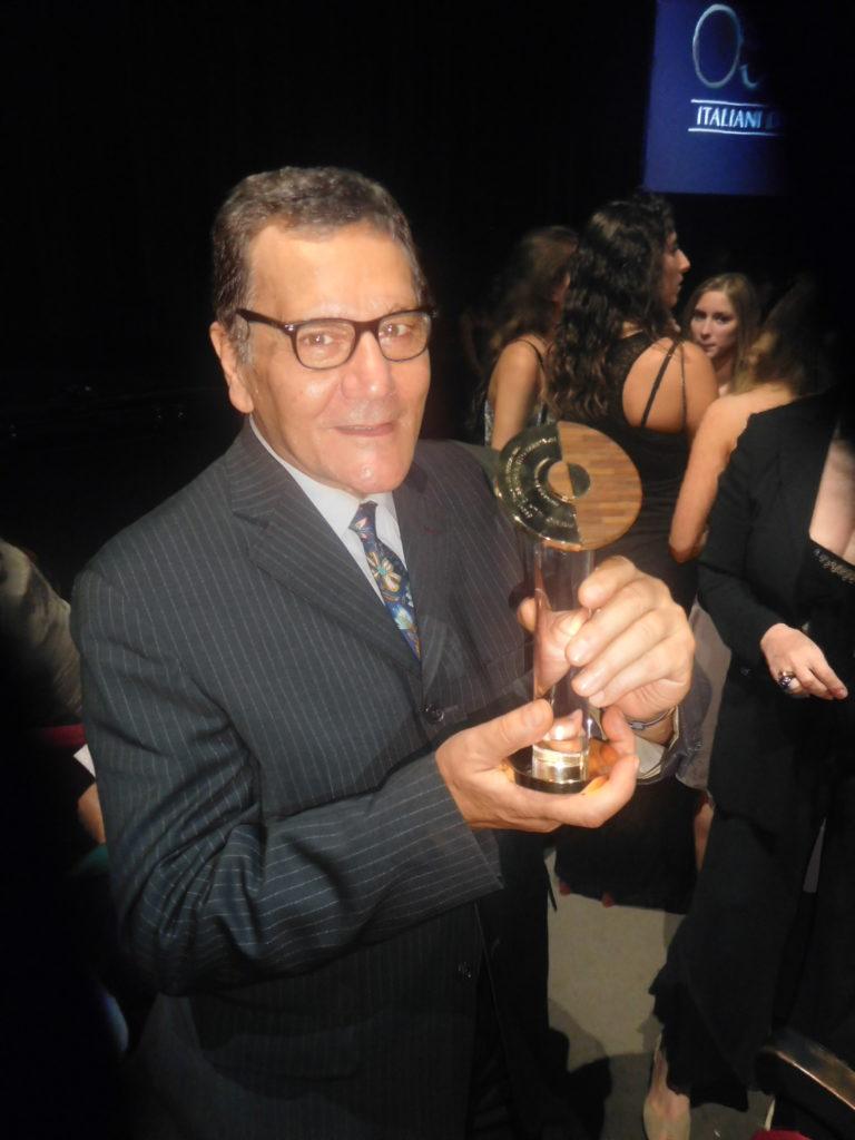 Tito Schipa Jr. - Oscar del Musical Brancaccio - Foto Sgritta