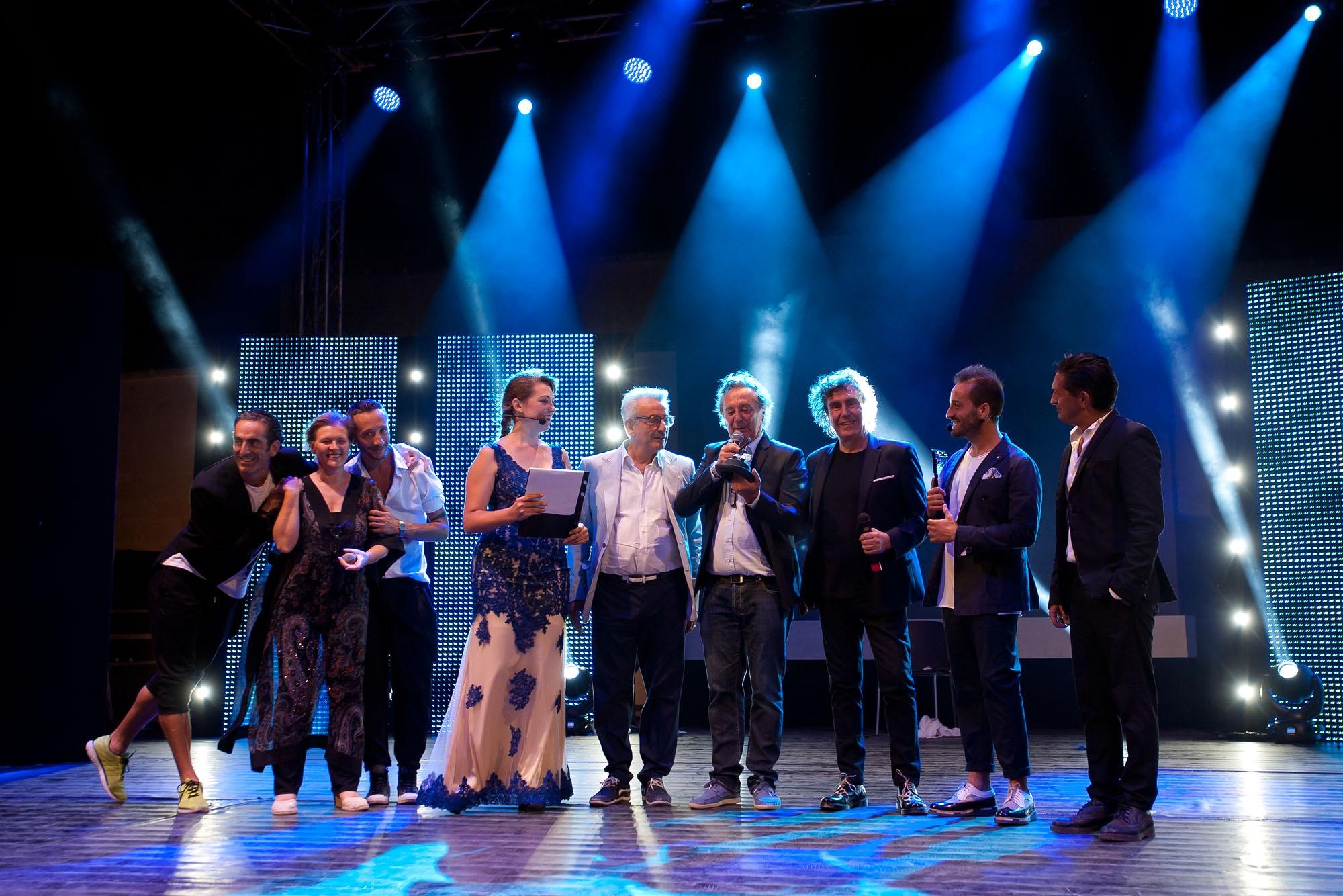 STAGE APULIA MUSICAL 2017 CON BIOLCATI, BONTEMPI, CAPITO, DI STEFANO, FRATTINI E VERZICCO.