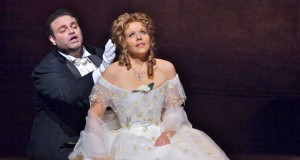 "STREAMOPERA: ON LINE ""LA TRAVIATA"" E ""MADAMA BUTTERFLY"""