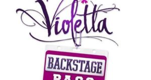 """VIOLETTA – BACKSTAGE PASS"" IN ONDA SU RAIGULP"
