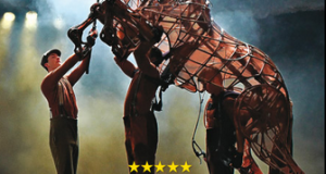 """SOLO IL 6 MAGGIO AL CINEMA """"WAR HORSE"""" DAL NATIONAL THEATRE DI LONDRA"""
