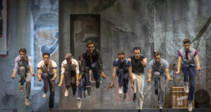 WEST SIDE STORY AL COMUNALE DI BOLOGNA