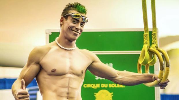 Artista del Cirque Du Soleil cade e muore durante lo spettacolo Video