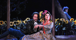 "STREAMOPERA: ON LINE ""LE NOZZE DI FIGARO"""