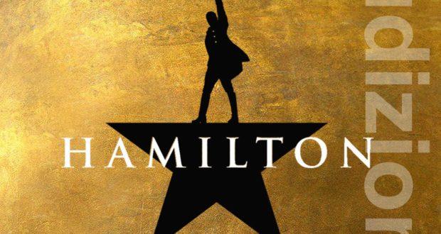 CASTING – HAMILTON (AMBURGO)