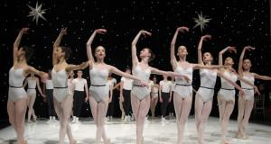 NEW YORK: IL BALLETTO CLASSICO E LE STELLE DI DOMANI.