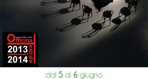 OFFICINA TEATRALE PRESENTA: INDEBITARSI/L'ALTRO CHE NASCONDIAMO