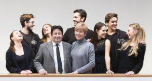 LA BSMT OFFRE 10 BORSE DI STUDIO. AUDIZIONI A BOLOGNA, ROMA, MILANO E SIRACUSA