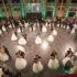 IL GRAN BALLO VIENNESE DI ROMA PER MAKE-A-WISH ITALIA ONLUS. MAURIZIO COLOMBI VINCE IL PREMIO VINDOBONA