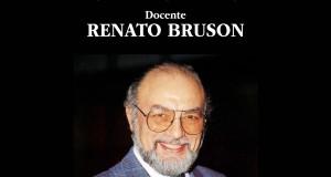 MASTERCLASS CON RENATO BRUSON
