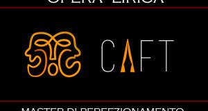 CAFT: MASTER DI PERFEZIONAMENTO IN TECNICHE DELL'ESPRESSIONE PER CANTANTI LIRICI