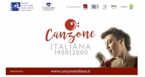 NASCE IL PORTALE DELLA CANZONE ITALIANA, UN SECOLO DI MUSICA DIVISA IN QUATTRO AREE