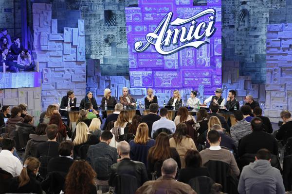 conferenza stampa Amici 15_Y0A8060
