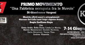KM 12, IL NUOVO MUSICAL D GIANFRANCO VERGONI CHE RICORDA LA STORICA CASA DISCOGRAFICA RCA