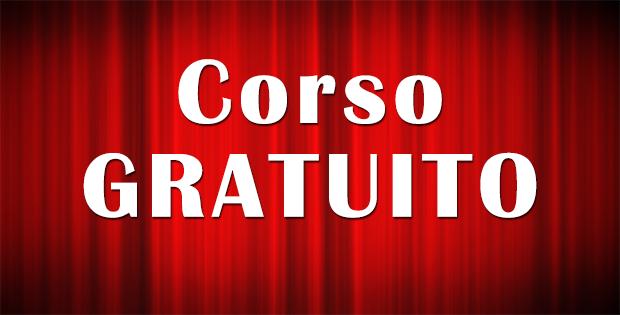 """CORSO GRATUITO """"InCANTO – SPECIALIZZAZIONE IN CANTO LIRICO"""""""