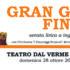 GRAN GALA FINALE – PREMIO ETTA LIMITI 2018