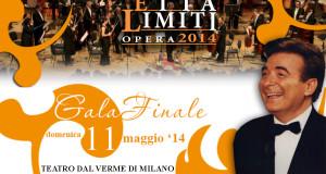 FINALISTI PREMIO ETTA LIMITI OPERA 2014