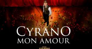 CINEMA – CYRANO MON AMOUR