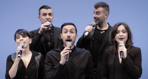 """EVOLUTION OF SANREMO"": ON LINE IL NUOVO VIDEO DEGLI OBLIVION"
