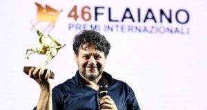 "PREMIO FLAIANO ""MIGLIOR MUSICAL"" A LILLO PER ""SCHOOL OF ROCK"""