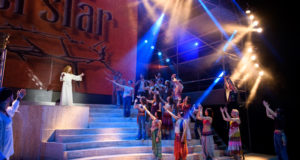 JESUS CHRIST SUPERSTAR CON TED NEELEY RIPARTE DALLA VERSILIANA. IL NUOVO TOUR