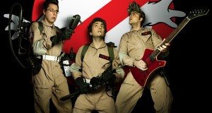 GHOSTBUSTERS LIVE – THE EIGHTIES ROCK MUSICAL: LE DATE