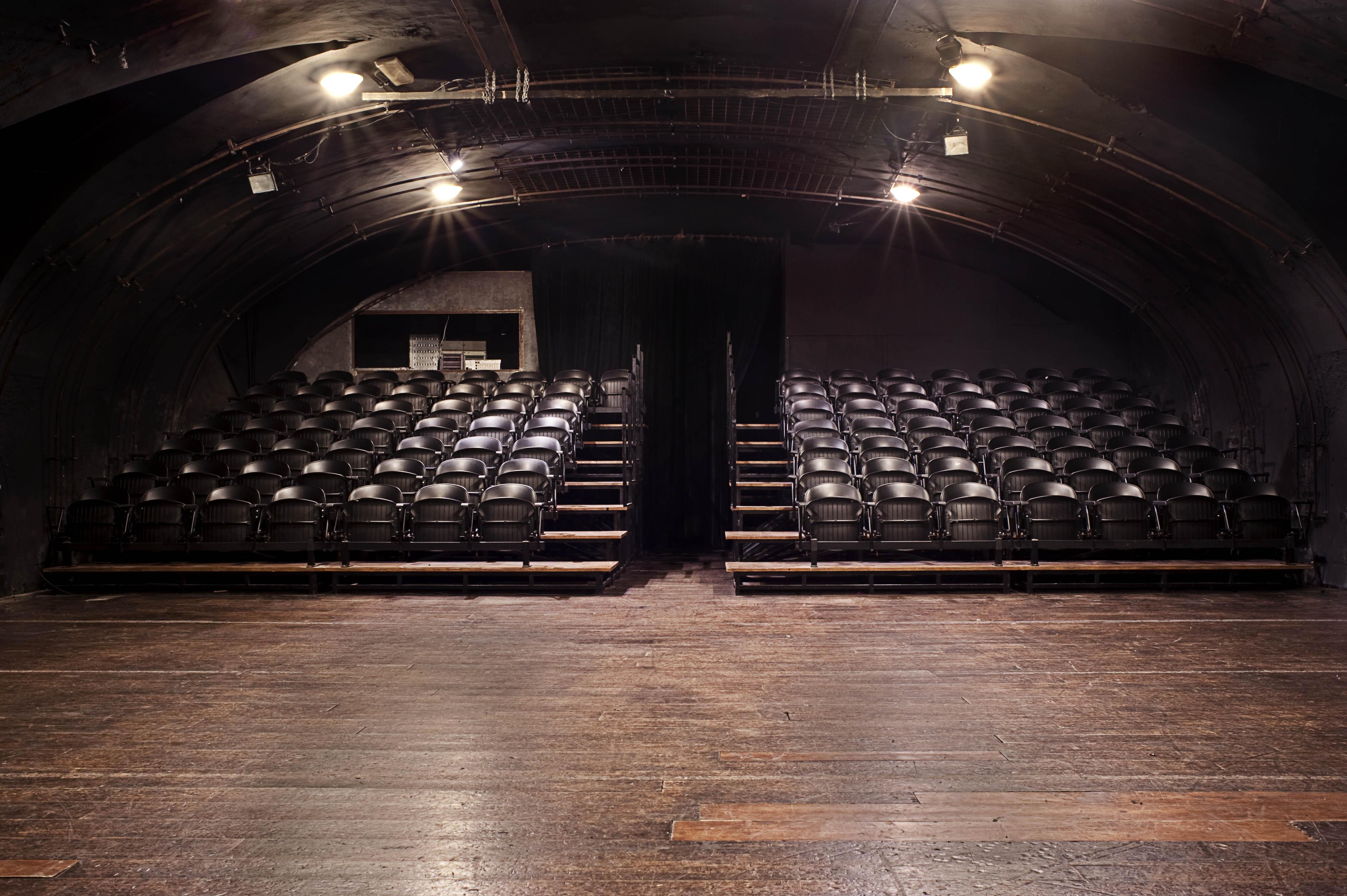 Sigilli al Teatro dell'Orologio