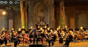 ORCHESTRA DI PADOVA E DEL VENETO: LUDWIG VAN FESTIVAL