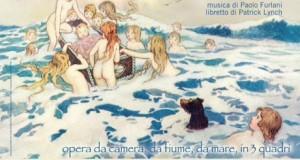 TEATRO SOCIALE DI ROVIGO: THE WATER BABIES