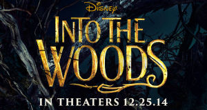 "VIDEO ANTEPRIMA ""INTO THE WOODS"""