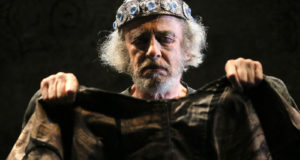 REVIEW – LEAR. LA STORIA