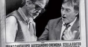 """GIANMARCO TOGNAZZI E BRUNO ARMANDO: IN """"UN NEMICO DEL POPOLO"""""""