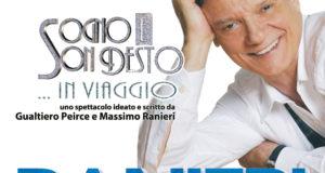 STANDING OVATION PER MASSIMO RANIERI AL SISTINA. PRESTO UN FILM MUSICALE ISPIRATO AL RICCARDO III: RICCARDO VA ALL'INFERNO