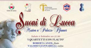 """""""SUONI DI LUCCA – MUSICA A PALAZZO PFANNER"""" GIUNGE ALLA DECIMA EDIZIONE"""