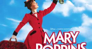"""MARY POPPINS: """"QUALCOSA DI STRANO FRA POCO ACCADRÀ…"""""""