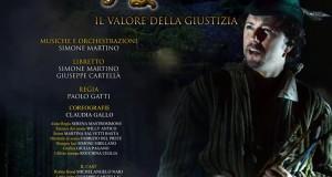 """AL GRECO IL """"ROBIN HOOD"""" DI SIMONE MARTINO."""